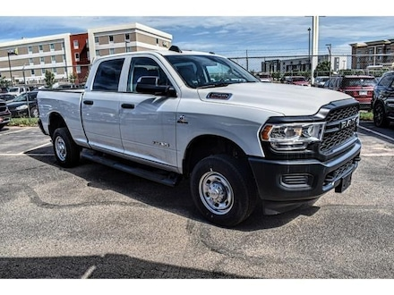 2019 Ram 2500 TRADESMAN CREW CAB 4X4 6'4 BOX Crew Cab DYNAMIC_PREF_LABEL_SITEBUILDER_MANAGER_S_SPECIALS_1_INVENTORY_FEATURED2_ALTATTRIBUTEAFTER
