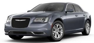 New 2019 Chrysler 300 TOURING L Sedan San Angelo, TX
