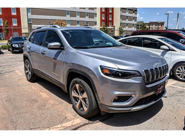 2019 Jeep Cherokee LIMITED 4X4 Sport Utility DYNAMIC_PREF_LABEL_SITEBUILDER_MANAGER_S_SPECIALS_1_INVENTORY_FEATURED2_ALTATTRIBUTEAFTER