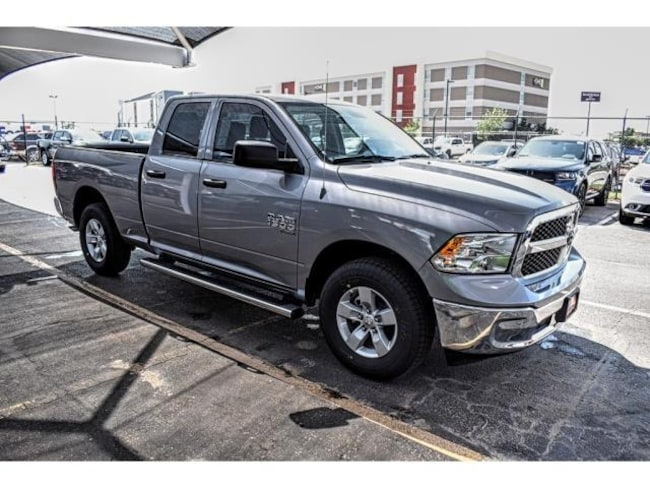 All American Dodge >> New 2019 Ram 1500 For Sale At All American Chrysler Jeep