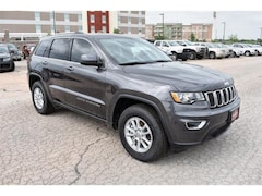 Certified Pre-Owned 2018 Jeep Grand Cherokee Laredo RWD SUV San Angelo, TX