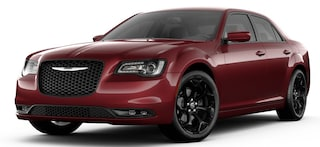 New 2019 Chrysler 300 S Sedan San Angelo, TX