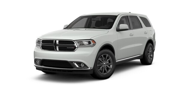 New 2019 Dodge Durango SXT RWD Sport Utility San Angelo, TX