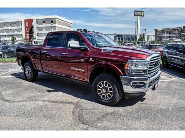 All American Dodge >> New 2019 Ram 2500 For Sale At All American Chrysler Jeep