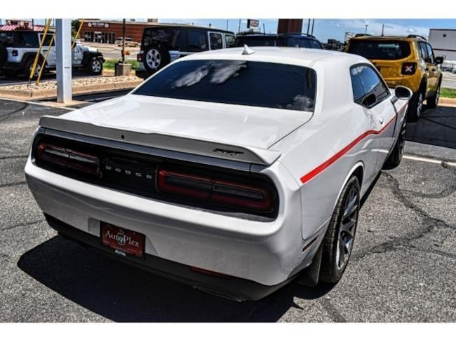Used 2015 Dodge Challenger SRT 392 Coupe For Sale in San Angelo