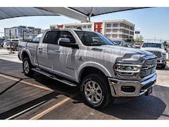 New 2019 Ram 2500 LARAMIE CREW CAB 4X4 6'4 BOX Crew Cab San Angelo, TX