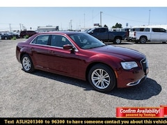 New 2020 Chrysler 300 TOURING Sedan Midland, TX