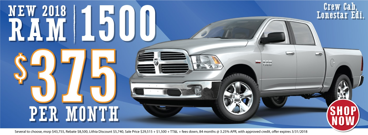 All American Dodge Odessa >> All American Chrysler Jeep Dodge Ram of Midland | New ...