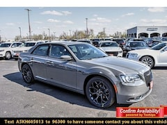2019 Chrysler 300 S Sedan Midland, TX