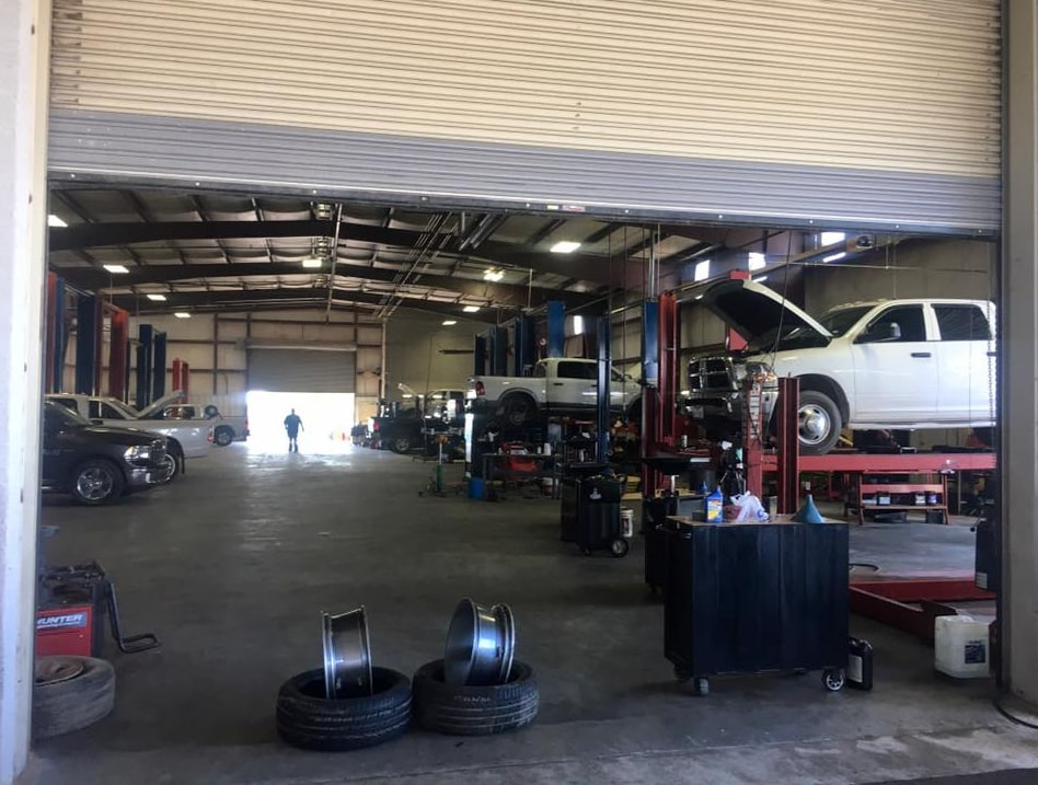 All American Dodge Odessa >> Auto Service & Repair Center Midland & Odessa | All American Chrysler Dodge Jeep Ram of Midland
