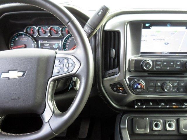 Used 2016 Chevrolet Silverado 2500HD For Sale at All American Auto