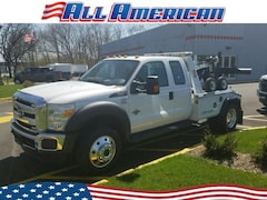 2014 Ford F-550 Chassis XL Truck Super Cab