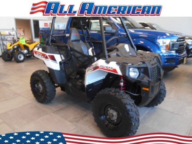 2015 Polaris ATV-15