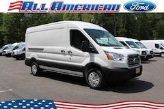 2019 Ford Transit Van Base w/Sliding Pass-Side Cargo Door Van Medium Roof Cargo Van