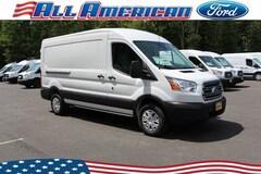 2019 Ford Transit Van T250 Van Medium Roof Cargo Van