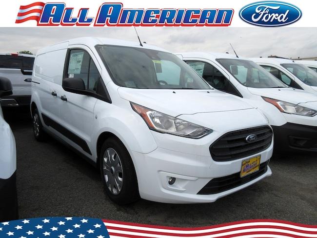 2019 Ford Transit Connect Van XLT Van Cargo Van