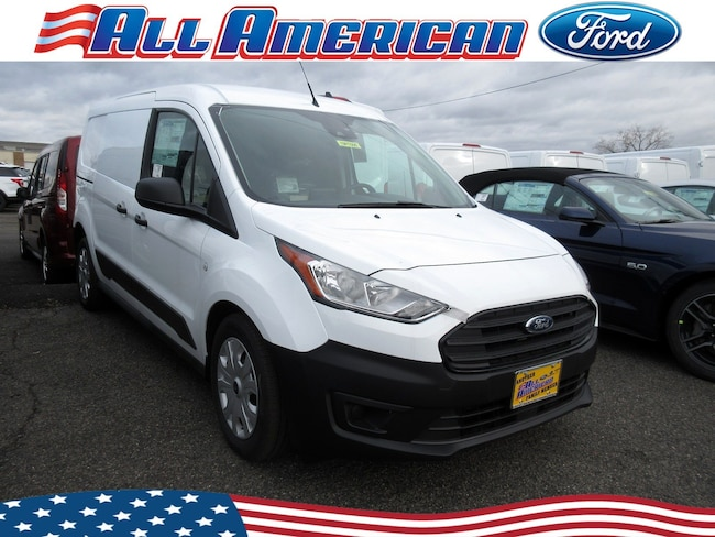 2019 Ford Transit Connect Van XL Van Cargo Van