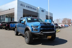 2019 Ford F-150 Shelby Baja Raptor Truck SuperCrew Cab