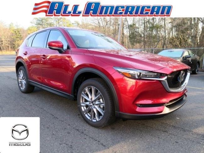 New 2019 Mazda Mazda CX-5 Grand Touring SUV For Sale in Brick, NJ