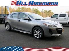 2012 Mazda Mazda3 s Hatchback