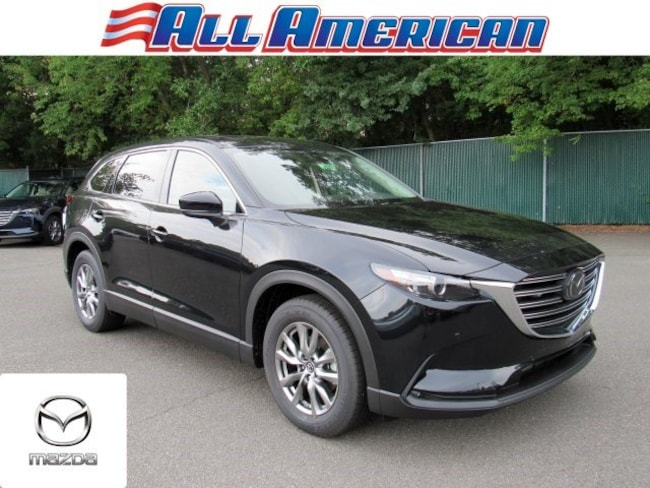 New 2019 Mazda Mazda CX-9 Touring SUV For Sale in Brick, NJ