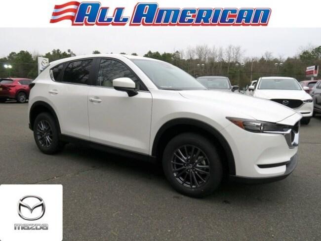 New 2019 Mazda Mazda CX-5 Touring SUV For Sale in Brick, NJ