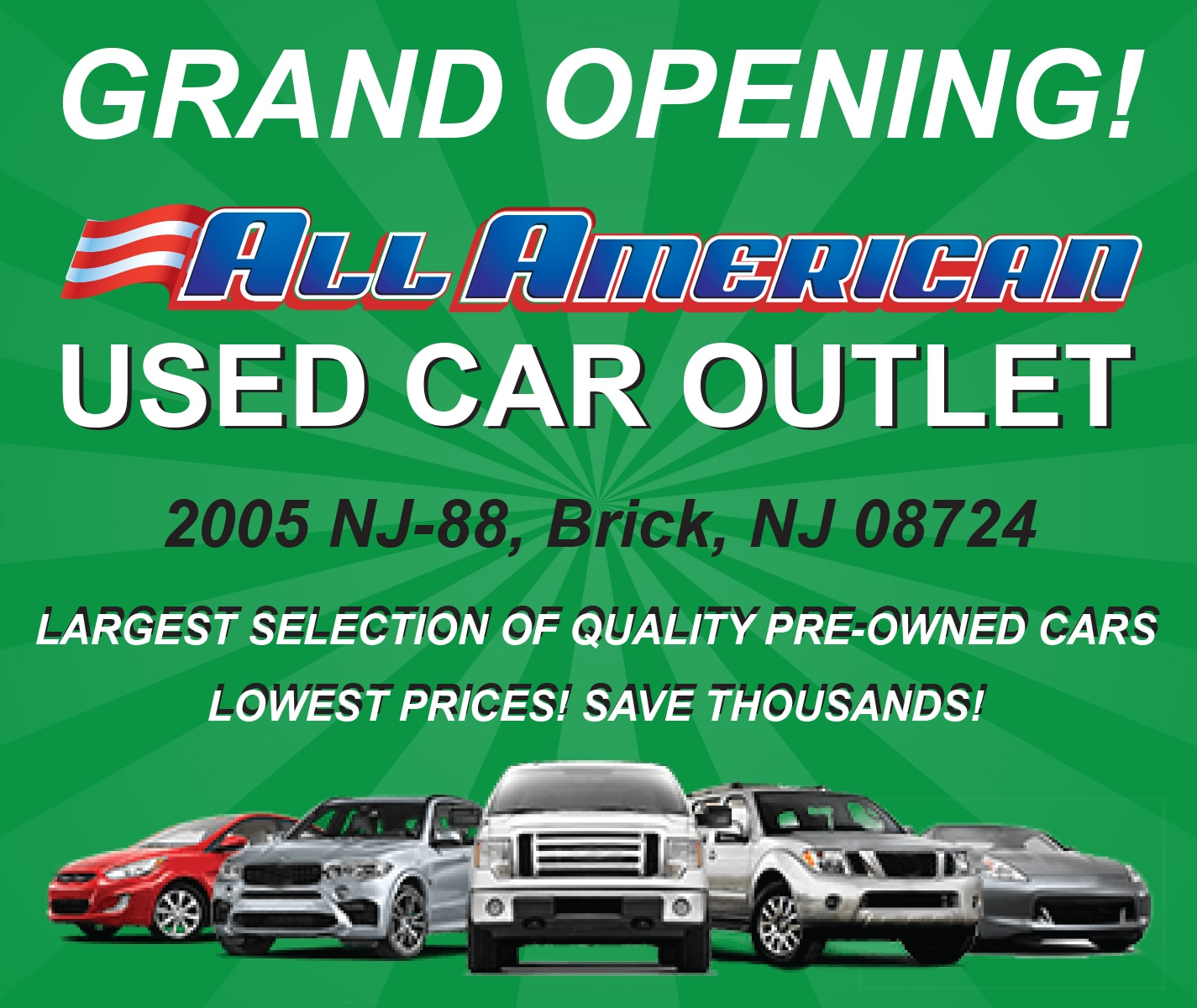 Nissan of bergenfield coupons