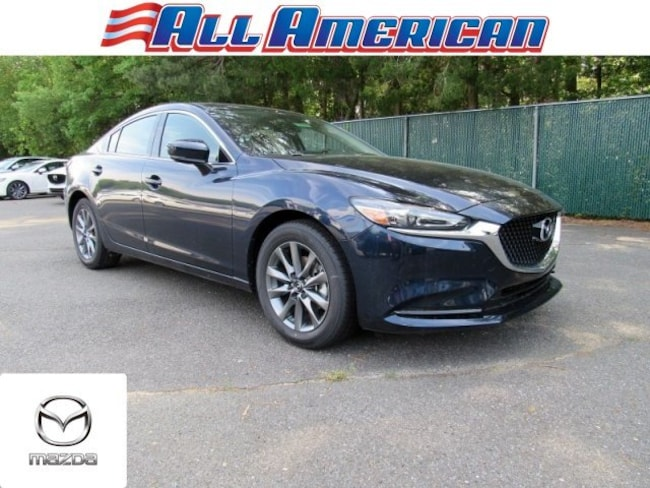 New 2018 Mazda Mazda6 Sport Sedan For Sale in Brick, NJ