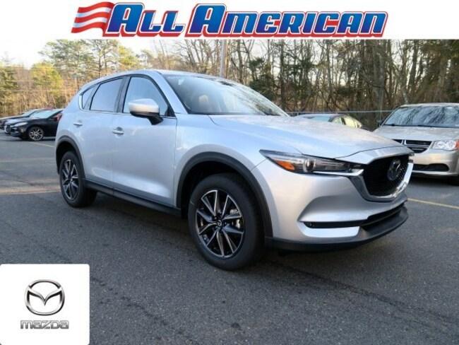 New 2018 Mazda Mazda CX-5 Grand Touring SUV For Sale in Brick, NJ