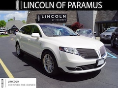 Used 2016 Lincoln MKT EcoBoost Wagon