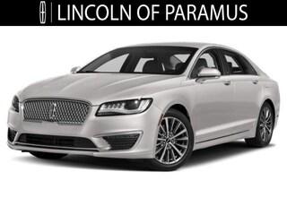 2019 Lincoln MKZ Hybrid Reserve I Sedan