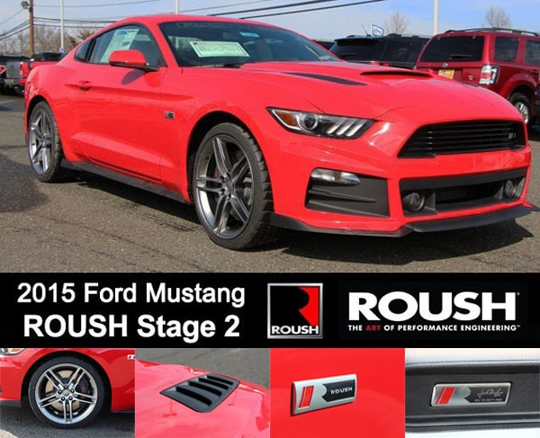 ford roush dealer old bridge nj high performance ford autos post. Black Bedroom Furniture Sets. Home Design Ideas