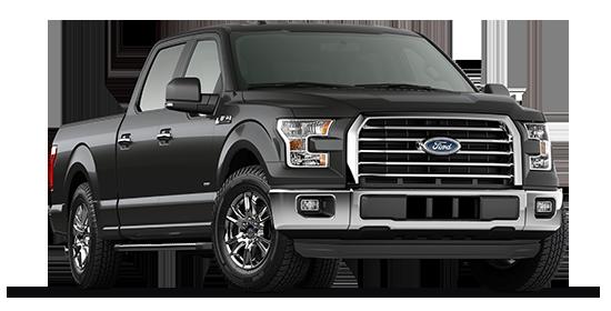 2017 Ford F-150 XLT Truck