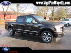 2019 Ford F-150 STX Truck For Sale in Fayetteville, GA
