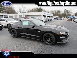 2019 Ford Mustang GT Coupe