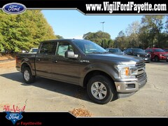 2018 Ford F-150 XLT Truck For Sale in Fayetteville, GA