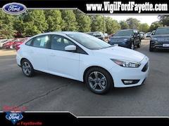 2018 Ford Focus SE Sedan For Sale in Fayetteville, GA
