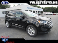 2018 Ford Edge SE Crossover For Sale in Fayetteville, GA