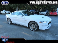2019 Ford Mustang GT Premium Coupe For Sale in Fayetteville, GA
