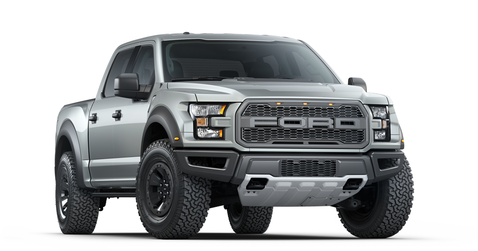 High Performance Off Road Pickup With A Factory Warranty