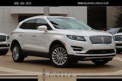 2019 Lincoln MKC Base SUV