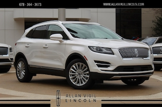 2019 Lincoln MKC Base SUV