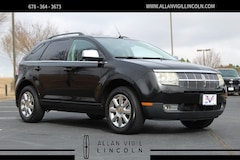 Used 2007 Lincoln MKX FWD