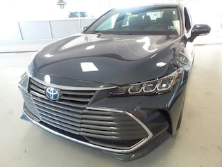 New 2019 Toyota Avalon Hybrid XLE Sedan for sale in Franklin, PA