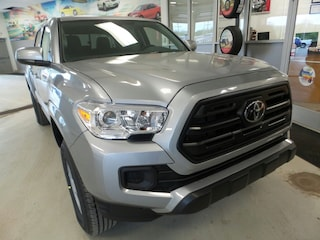 New 2019 Toyota Tacoma SR V6 Truck Double Cab for sale in Franklin, PA
