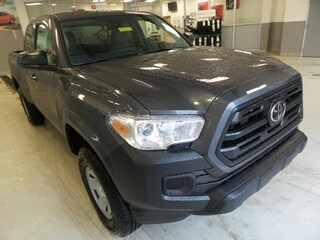 New 2019 Toyota Tacoma SR Truck Access Cab for sale in Franklin, PA