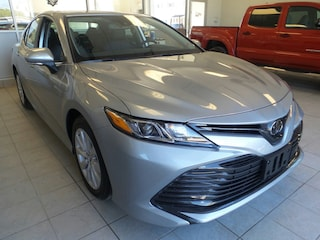New 2019 Toyota Camry LE Sedan for sale in Franklin, PA