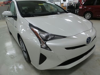 New 2018 Toyota Prius Four Hatchback for sale in Franklin, PA