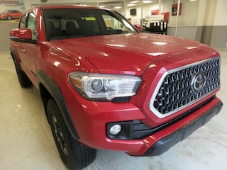 New 2019 Toyota Tacoma TRD Off Road V6 Truck Double Cab for sale in Franklin, PA