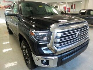 New 2019 Toyota Tundra Limited 5.7L V8 Truck CrewMax for sale in Franklin, PA